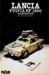Polistil Lancia_Retroport
