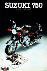 Polistil Suzuki 750_Retroport