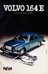Polistil Volvo 164 E_Retroport