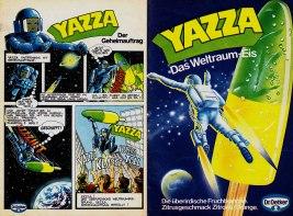 Yazza Von Dr. Oetker_Retroport