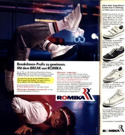 Romika_1984